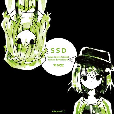 SSD ジャケット画像
